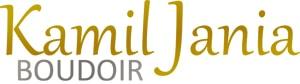 Kamil Jania Boudoir Logo